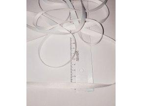 saténová tkanice (stuha) 10 mm